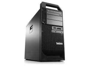 Lenovo ThinkStation C30 Seagate HDD Windows 7