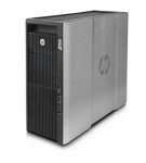 Рабочая станция HP Z820 Xeon E5-2620, 16GB(4x4GB)DDR3-1600 ECC, 1TB SATA 7200 HDD, DVD+RW, no graphics, laser mouse, keyboard, CardReader, Win7Prof 64