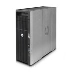 Рабочая станция HP Z820 Xeon E5-2667, 16GB(4x4GB)DDR3-1600 Reg, 160GB SSD 1st, 1Tb HDD 2nd, DVD+RW, no graphics, laser mouse, keyboard, CardReader, Win7Prof 64