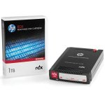 HP RDX 1TB data cartridge