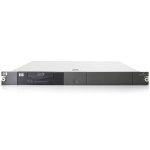 HP 1U SAS Rack Mount Kit (incl. pwr. supp, fans, power cord, 2M mini-SAS cable, rail kit) analog AE459A