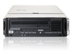 HP LTO-4 SB1760c Tape Blade (Ultr.800 /1600Gb; HP Data Protector Express SSE; 1data ctr; 1 slot in Encl), rep. AQ697A