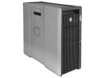 Рабочая станция HP Z820 Xeon E5-2630v2, 8GB(2x4GB)DDR3-1866 ECC, 1TB SATA 7200 HDD, DVD+RW, no graphics, laser mouse, keyboard, CardReader, Win8.1Pro 64 downgrade to Win7Pro 64 (WM623EA)