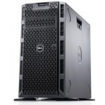 Сервер Dell PE T320, 3Y NBD, E5-2407 V2 (2.4Ghz) 4C, no Memory, no HDD (up to 16x2.5
