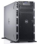 Сервер Dell PowerEdge T420 Tower no HDD caps/ no CPU(2)/ no memory(2x6)/ no controller/ noHDD(8)LFF/DVD/iDRAC7 Exp/ 2xGE/ no RPS(2up)/Bezel/3YBWNBD